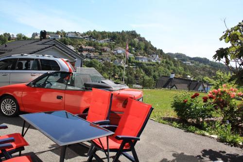 Norway Apart Bergen Vest room photos
