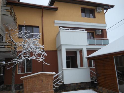 Guest House Goranovi