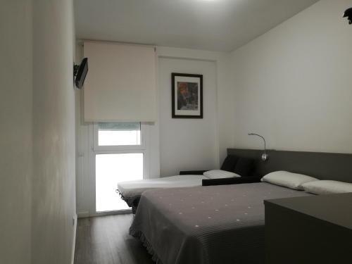 Hotel Alguer Camp Nou photo 66