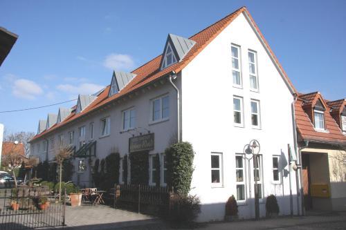 . Hotel Gasthof Grüner Wald