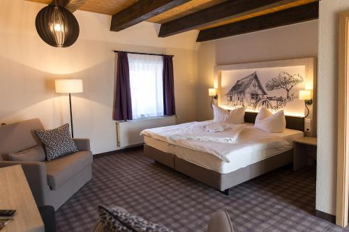 . Mühlenhof Hotel und Restaurant