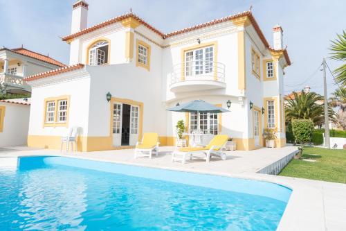 Villa Ericeira