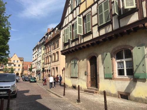 Le Bratzala - Location saisonnière - Colmar