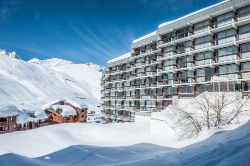 Résidence Pierre & Vacances Grande Motte - Hôtel - Tignes