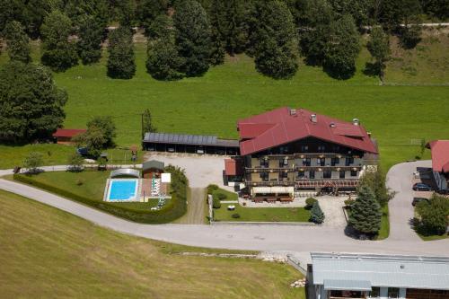 Timmelbauerhof - Hotel - Ramsau am Dachstein