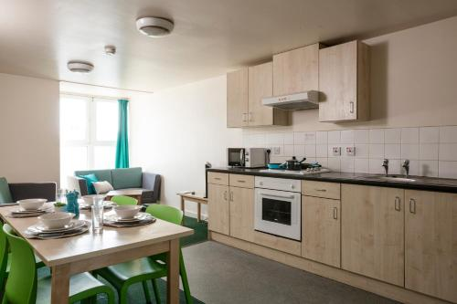 Albert Court (Campus Accommodation) picture 1 of 14
