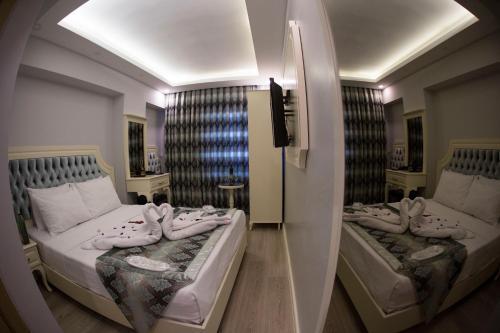 Istanbul SİRKECİ ERSU HOTEL
