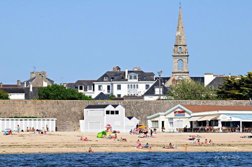 . Hotel Restaurant Spa De La Citadelle Lorient