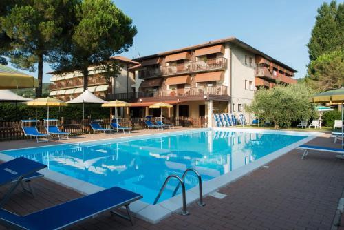 Hotel Torricella - Magione