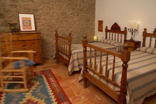 Family Apartment Hotel la Plaça Madremanya 18