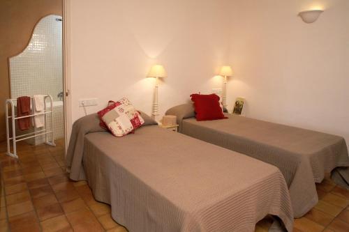 Suite Hotel la Plaça Madremanya 40