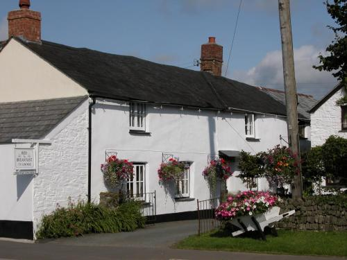 Tregenver Bed And Breakfast, Bude, Cornwall