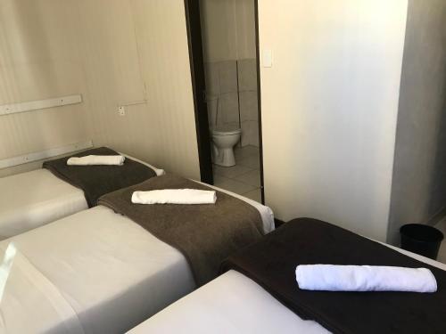 Foto - Businessburg Hotel