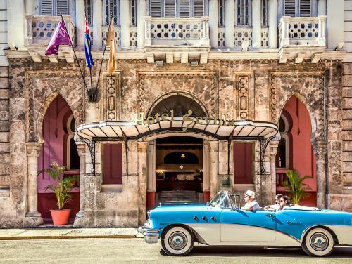 Foto - Mercure Sevilla La Habana