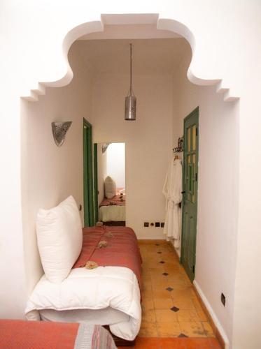 Riad Orange istabas fotogrāfijas