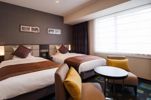 Hotel Mystays Premier Akasaka photo 46