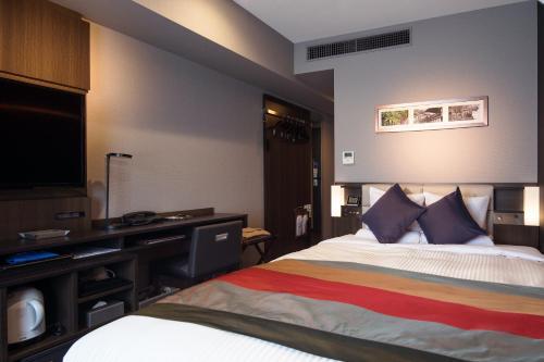 Hotel Mystays Premier Akasaka photo 47