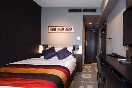 Hotel Mystays Premier Akasaka photo 48