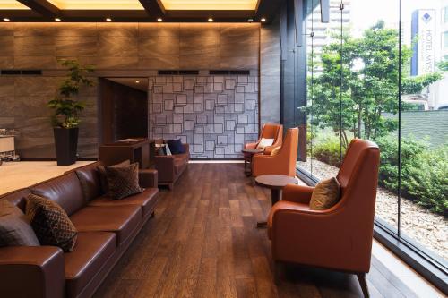 Hotel Mystays Premier Akasaka photo 51
