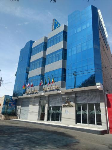 HotelHotel Santa María