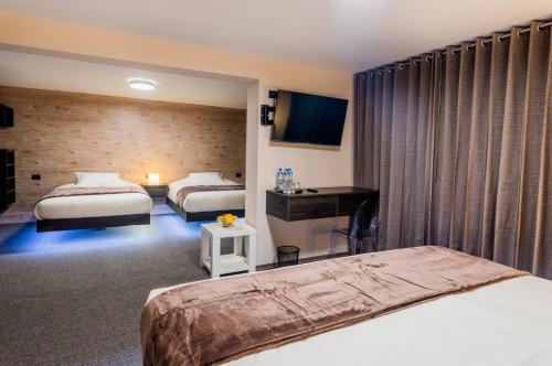 Hotel Hotel Viza
