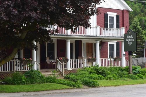 Accommodation in Montgomery Center