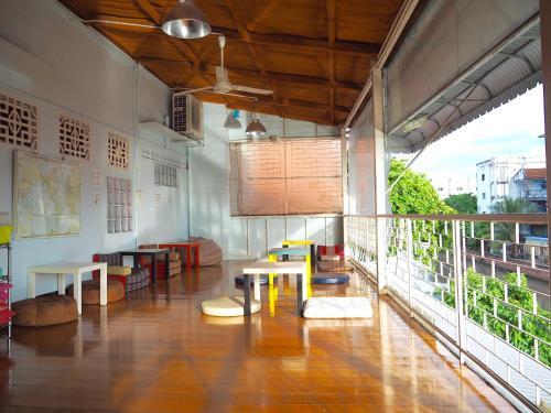 Baan Nampetch Hostel photo 5