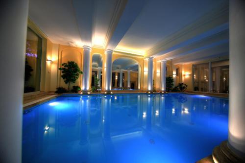 . Hotel Polaris