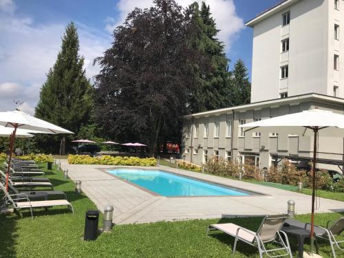 Ibis Styles Varese - Hotel