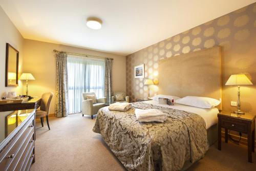 Bicester Hotel, Golf & Spa - Photo 7 of 66