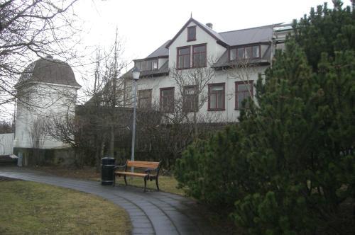 Central Guesthouse Reykjavík