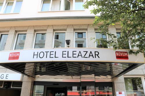 Novum Hotel Eleazar City Center photo 50