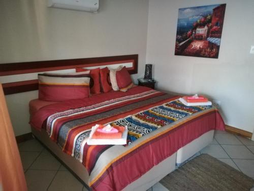 Grand Central Guesthouse