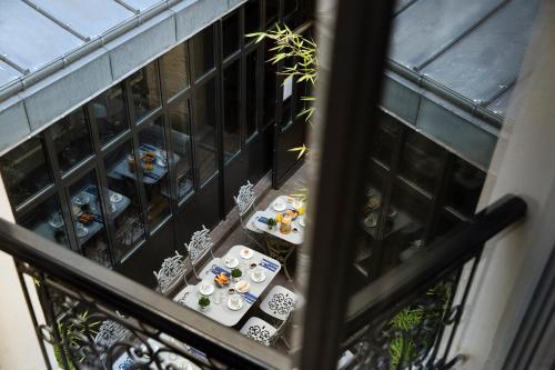 Hotel Mademoiselle photo 51