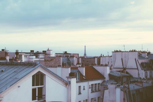 Hotel Mademoiselle photo 52