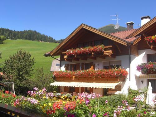 Haus Bachmann Vierschach bei Innichen