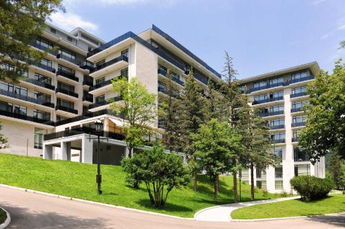 Borjomi Hotels