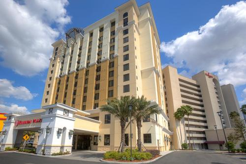 Ramada Plaza Resort & Suites by Wyndham Orlando Intl Drive photo 29