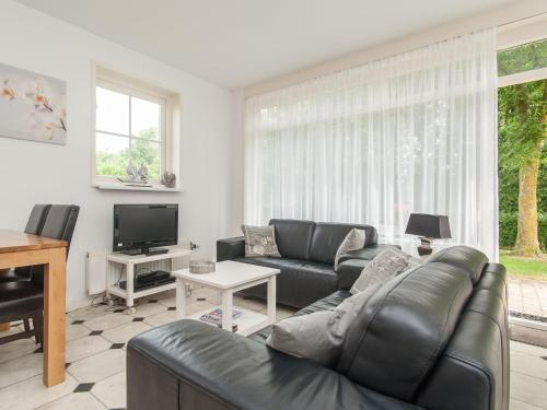 . Quietly located apartment in a rural area