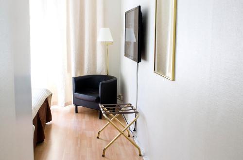 August Strindberg Hotell photo 3