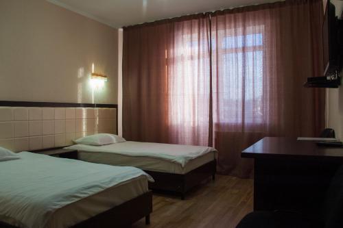 Фото отеля Altamira Hotel