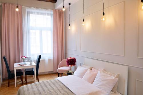 Krakowforrent Florianska Apartments