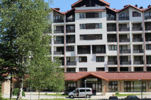 PM Services Borovets Garden Apartments - Borovets