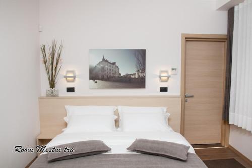 Hotel Urban Homy Ljubljana