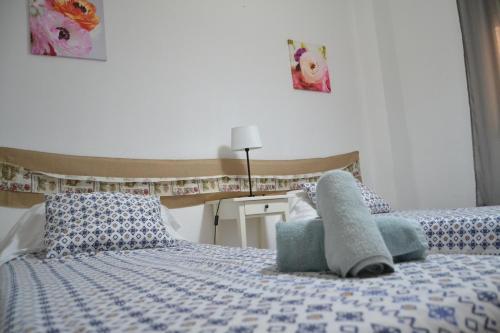 Apartamentos Dos Torres   Anton
