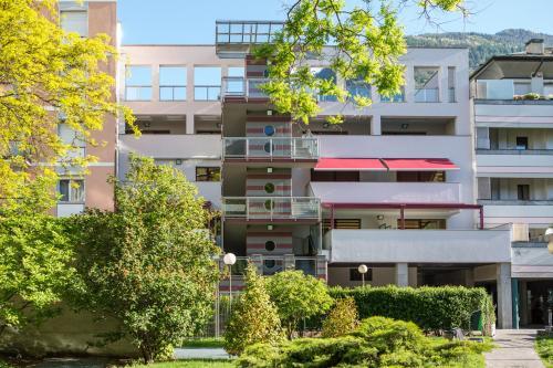 Piazzi House - Accommodation - Sondrio