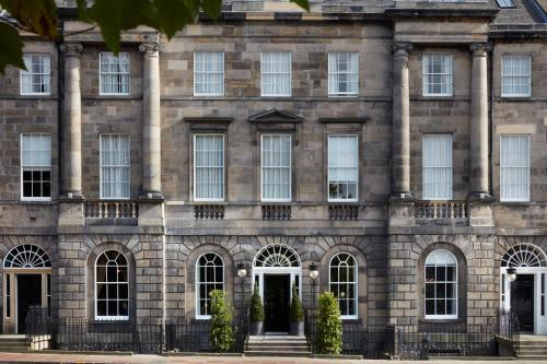 The Principal Edinburgh Charlotte Square impression