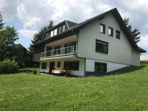Ferienhaus Beja Winterberg