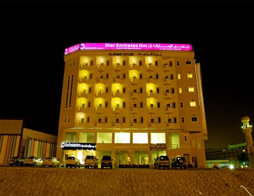 . Star Emirates Inn