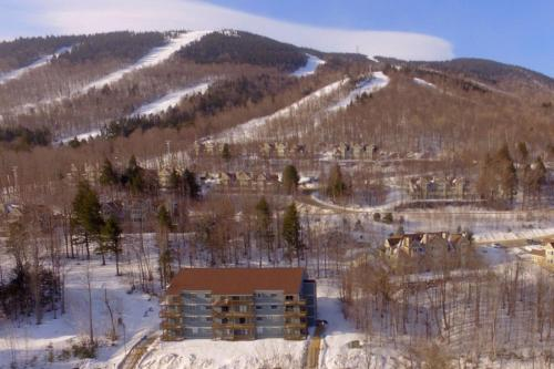 Slopeside: White Cap A-202/203 - Newry, ME 04261